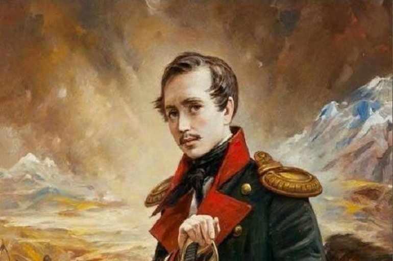 Лирический герой поэзии лермонтова сочинение