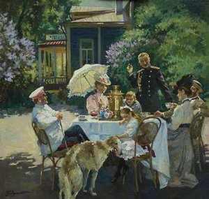 Бурление разных идей в российском обществе