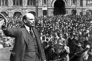 В апреле 1921 года в своей знаменитой статье «О продовольственном налоге» Владимир Ленин уже подробно говорил о НЭПе