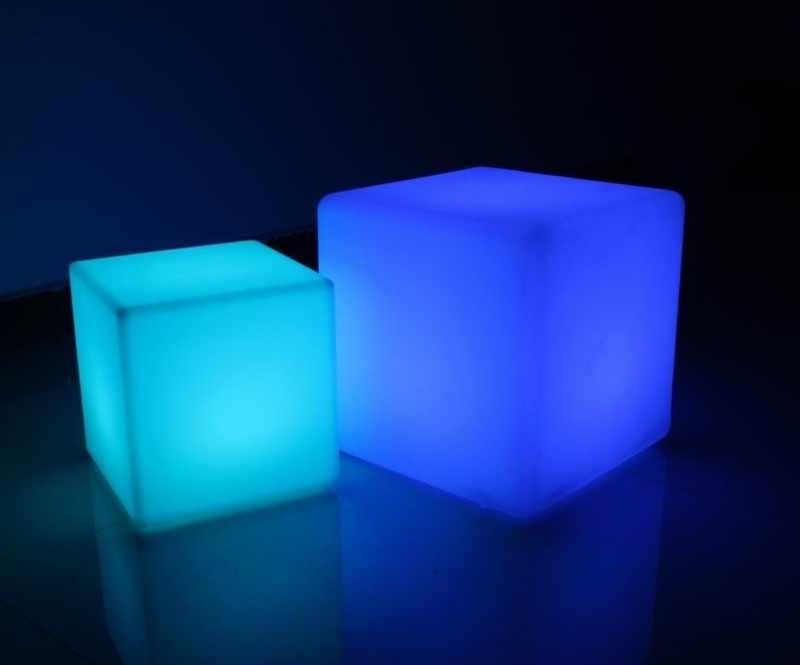 Правильный куб