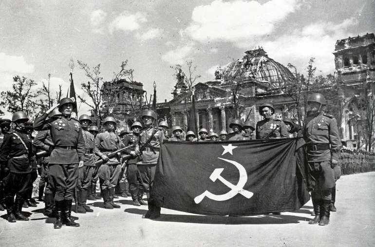 Война 1941 1945
