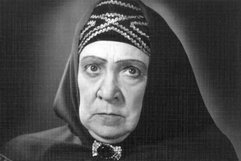 Образ Кабанихи из пьесы Александра Островского «Гроза»