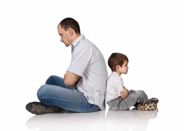 Разногласия отцов и детей