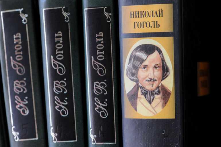 Пьесы Гоголя