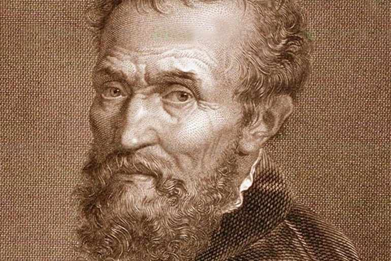 Легенды о Микеланджело