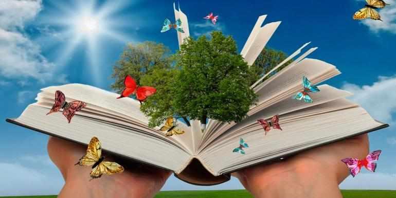 Книги имеют явные преимущества