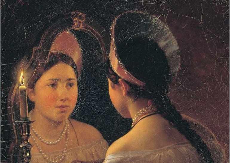 Герои романтизма и реализма сходства и различия