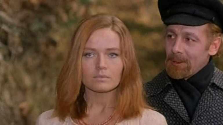 Чувства Ивана Тимофеевича и Олеси