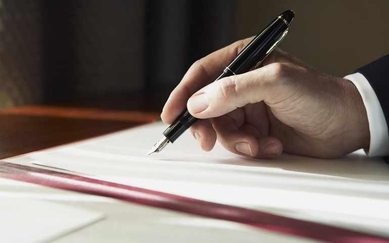 Где нужно ставить запятые в документах и статьях