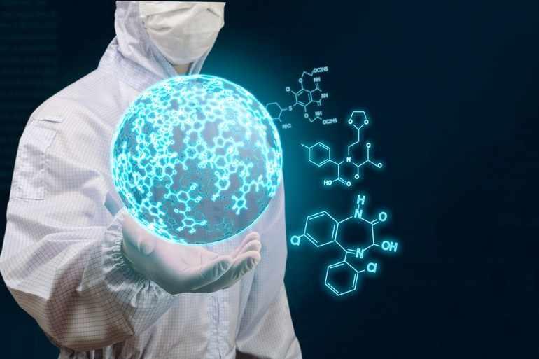 Химия в жизни человека