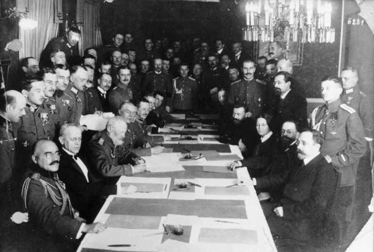 Соглашение между Россией и Великобританией