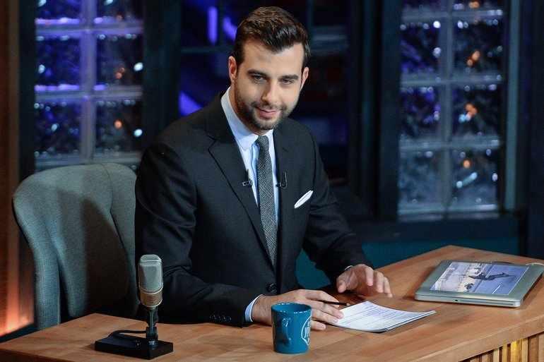 «Успешный телеведущий»