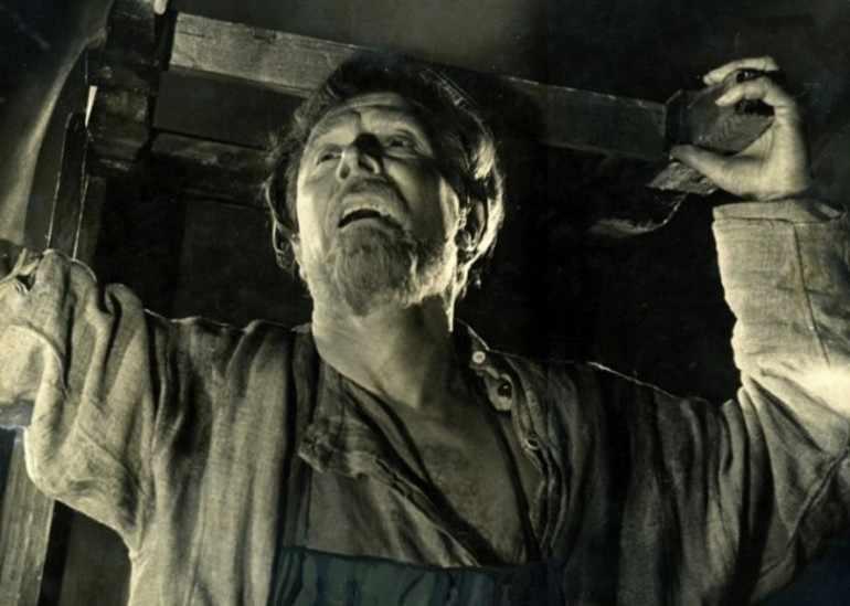 Клещ Андрей — слесарь 40 лет
