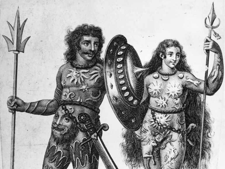 Народ Пикты