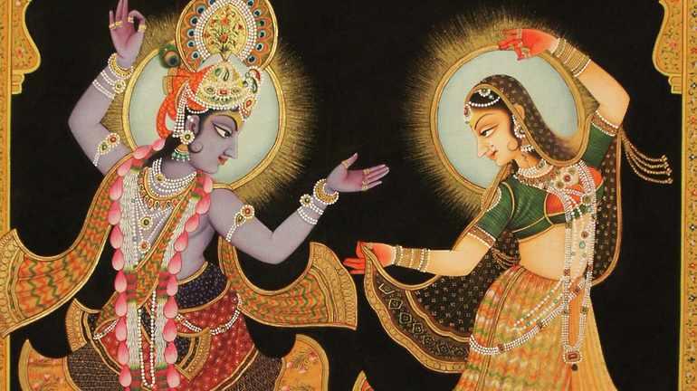 Культура древней индии описание
