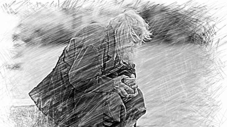 Анализ стихотворения Михаила Лермонтова «Нищий»