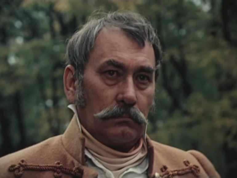 Кирила Троекуров