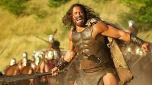 Греческий герой