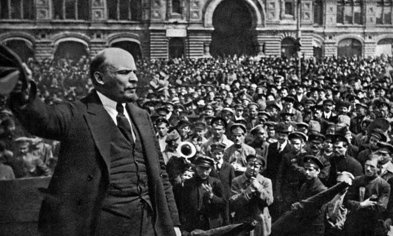 Революционная Россия