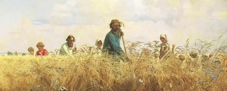 Чем различалось положение черносошных и владельческих крестьян