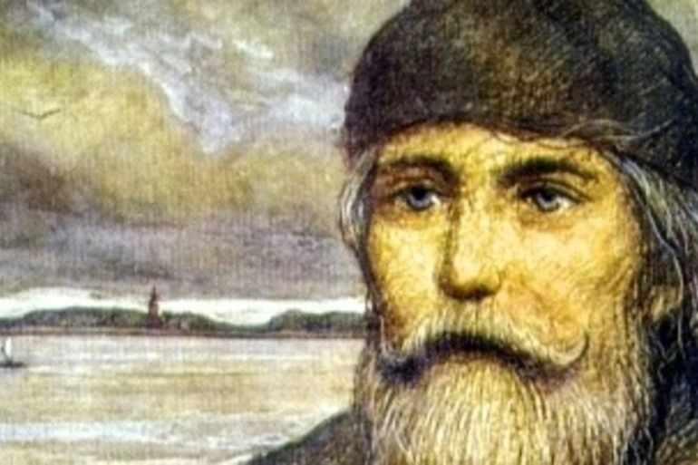 Флягин Иван Северьяныч (Голован)