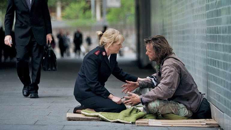 «Примеры сострадания из жизни»