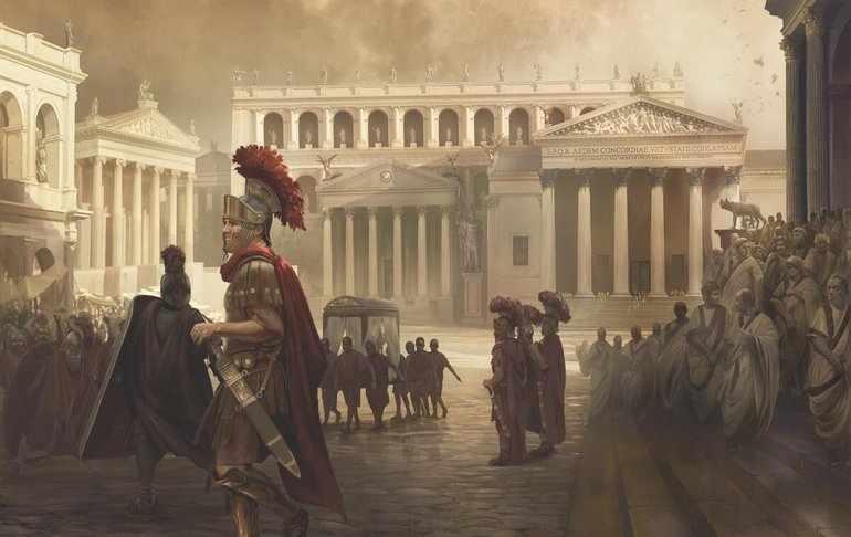 Древний рим периодизация и важнейшие события