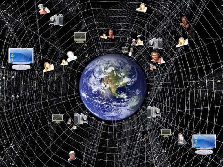 Рассуждение польза и вред интернета